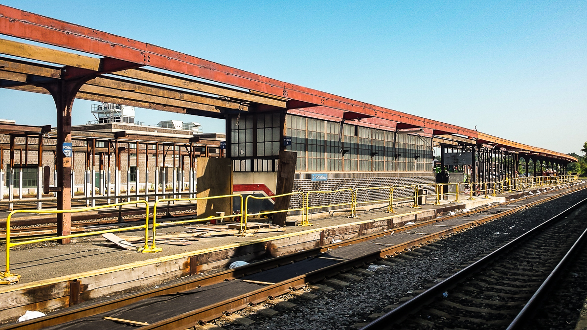 Rail News Roundup 17 Trains In The Valley