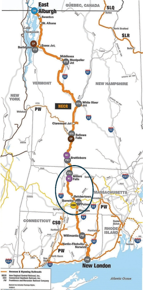 Rail News Roundup #20 | Trains In The Valley Map Of Central And Western Ma on road map western ma, massachusetts western ma, map of berkshires massachusetts,